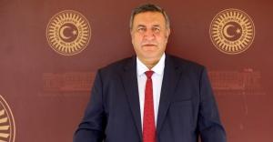 """Gürer: """"Mercimek ithalatı artıyor"""""""