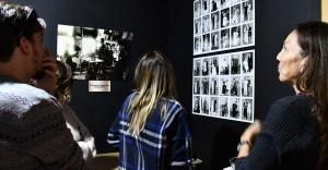 Hamza Rüstem Fotoğraf Müzesi doktora öğrencilerini ağırladı
