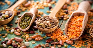 Hububat bakliyat ve yağlı tohumlarda 2021'in ilk çeyreğinde yüzde 6'lık artış