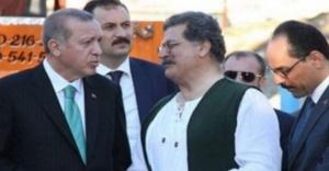 İBB'den son kıyak, Erdoğan'ın arkadaşına…