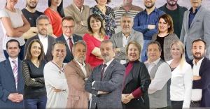 İGC Birlikte Güçlüyüz Grubu Basın Açıklaması