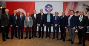 """İzmir Başkanlar Kurulu: """"Elektrik Fabrikası Büyükşehir'in olmalı"""""""