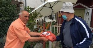 İzmir Bosna Sancak Derneği, Kurban Bayramında Ata Topraklarını unutmadı
