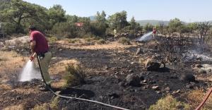 İzmir Büyükşehir Belediyesi'nin dağıttığı tanker felaketi önledi