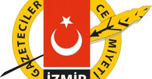 İZMİR GAZETECİLER CEMİYETİ 75 YAŞINDA!