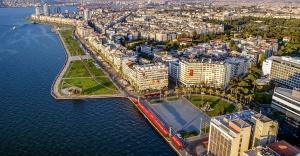 İzmir Ticaret Odası Meclis Üyesi Adnan Bozbay; İzmir'de Kentsel Dönüşüm Seferberliği İlan Edilmeli