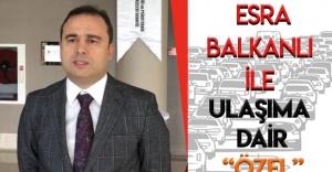 İZMİR'DE 17 BİN ŞOFÖRÜN PSİKİYATRİ RAPORU İPTAL EDİLDİ