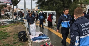İzmir'de bit pazarlarına izin yok