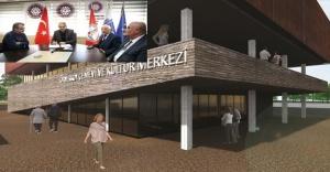 İzmir'in En Modern 'Cemevi' Örnekköy'e Yapılacak