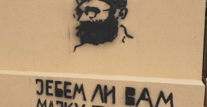 Karadağ'da seçimler yaklaşırken Boşnaklara çirkin saldırı!