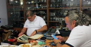 Karşıyaka Belediye Başkanı Tugay, Mert Rüstem'e övgü
