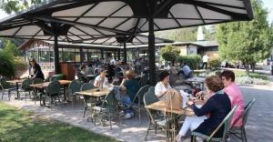 Karşıyaka Kent A.Ş. restoranlarından çevreci adım
