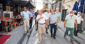 Kıbrıs Şehitleri Caddesi şehrin vitrini olacak