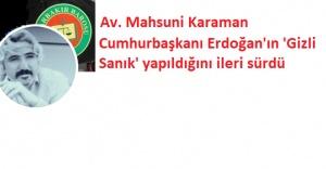 Kobani iddianamesinde 'çözüm süreci' suçu: 'Erdoğan'a tuzak kuruluyor'