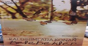 KOSOVALI BOŞNAK ŞAİR BALJE'NİN KİTABI TÜRKÇE'YE ÇEVRİLDİ