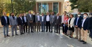 Menemen'deki satışa mahkeme yolu!