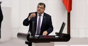 """Milletvekili Sındır, """"İzmir'de kent yaşamı yeni tehditler altında!"""""""