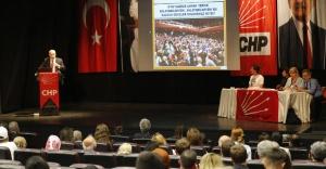 Milli Mücadele'nin 100'üncü yılı panelle anlatıldı