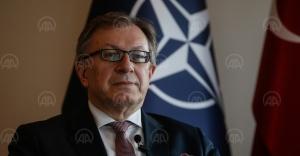 """NATO Genel Sekreter Yardımcısı İldem: """"Türkiye, NATO açısından önemli bir müttefik"""""""