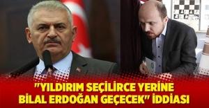 """Özgür Özel, Yıldırım iddiasını büyüttü: """"Yıldırım'ın yerine Bilal Erdoğan geçecek"""""""
