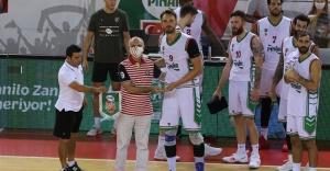 Pınar Karşıyaka, Pınar Cup 2020 turnuvasında şampiyon oldu