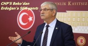 SGK'yı batıran Kılıçdaroğlu değil; AKP ve Recep Tayyip Erdoğan'ın ta kendisidir!