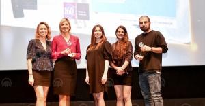 Siemens Türkiye'ye Altın Örümcek'ten dijital iletişim ödülü