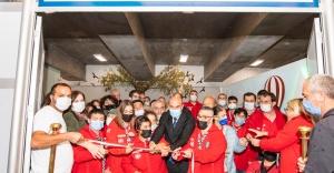 """Soyer: """"Engelsiz bir İzmir inşa etmek bizim asli görevimiz"""""""