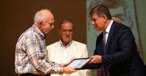 'Şükran Kurdakul Şiir Ödülü' sahibini buldu