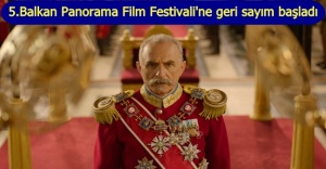 Türk ve Balkan sineması Buca'da buluşuyor