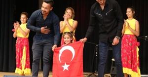 Türkiye'nin ilk 'Roman Gençlik Çalıştayı' Karşıyaka'da!