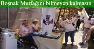Üreten Kadınlarımızı İzmirlilerle buluşturmanın mutluluğunu yaşıyoruz