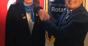 VARYANT ROTARY'DE BAYRAK DEĞİŞİMİ