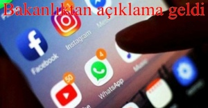 WhatsApp, Facebook,  ve Instagram çöktü!