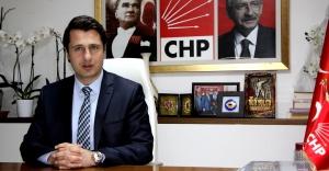 YÜCEL'DEN AKP'YE SOYER VE DEÜ CEVABI