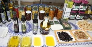 Zeytin ve zeytinyağı sektörü yeni sezon öncesi Mut'ta buluştu