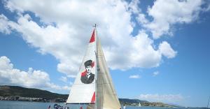 20. Tanju Okan Yelkenli Yat Yarışları Başladı
