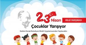 23 Nisan'ı eğlenceli, mini bilgi yarışmasıyla kutluyoruz