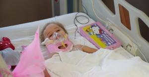 3 Yaşındaki Elif Perinçek'in sağlık durumu iyi