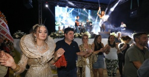 8.Uluslararası Balkan Festivali'ne muhteşem final