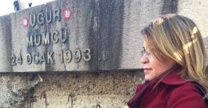 """""""ADALET VE DEMOKRASİ"""" KALICI, ÖZLEMİMİZ SONSUZ…"""