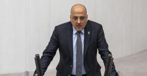 Ahmet Şık, HDP'den istifa etti