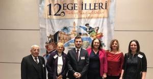 """AKSU: """"İzmir'in kurtuluşu ile taçlanan Milli Mücadelemiz, bağımsızlığımızı ve Cumhuriyetimizi müjdelemiştir"""""""