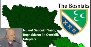 Araştırmacı yazar Nusret Sancaklı yazdı, 'Boşnaklar Osmanlı Devletinden Özerklik ne zaman istedi?'