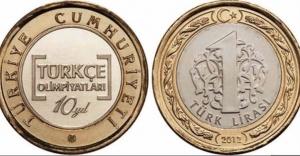 Atila Sertel'den Meclis'in 100'ncü yılına hatıra para önerisi