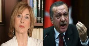 Ayşe Kulin'den Erdoğan'a: 'Sabrın bittiği yerdeyiz!'