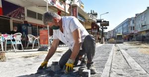 Başkan Arslan: Kentimize büyük değer katacak