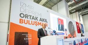 """Başkan Soyer: """"Afetle mücadele yerelde başlayıp yerelde kazanılır"""""""