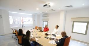 Başkan Soyer Akıllı Kentler Belediye Başkanları Zirvesi'ne katıldı