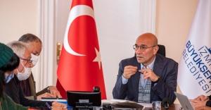 Başkan Soyer İzmirli sanatçılar için yeni destek paketini açıkladı